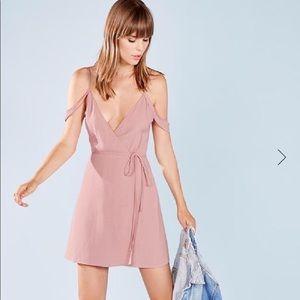 Reformation Elie dress